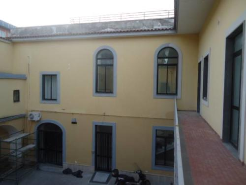 Balcone interno---Cortile interno